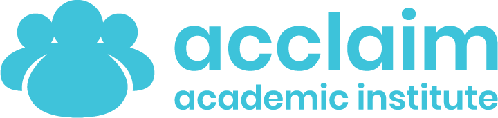 Acclaim Academic Institute